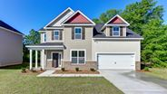 New Homes in South Carolina SC - Old Ferry Landing by Executive Construction