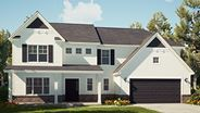 New Homes in Indiana IN - Stone Grove by Silverthorne Custom Homes