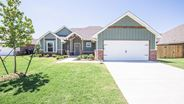 New Homes in Oklahoma OK - The Woods at Highgarden by Homes By Taber