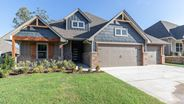New Homes in Oklahoma OK - Pine Canyon by Homes By Taber