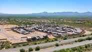 New Homes in Arizona AZ - Enclave at Entrada del Rio by Meritage Homes