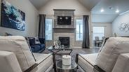 New Homes in Oklahoma OK - Frisco Ridge by Homes By Taber
