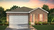 New Homes in Texas TX - Bricewood by Century Communities