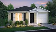 New Homes in Texas TX - Cedar Point by Century Complete