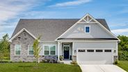 New Homes in Delaware DE - Compass Point by Ryan Homes