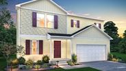 New Homes in Iowa IA - Meadow Vista South by Century Complete