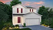 New Homes in Iowa IA - Prairie Glynn by Century Complete