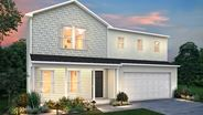New Homes in Iowa IA - Twin Oaks by Century Complete