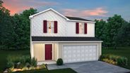 New Homes in Iowa IA - Jacobson Farms by Century Complete
