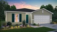 New Homes in Michigan MI - Indian Meadows by Century Complete