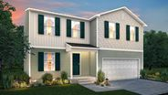 New Homes in Michigan MI - Burton Estates by Century Complete