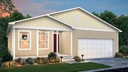 New Homes in Michigan MI - Osburn Lakes by Century Complete