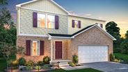 New Homes in Michigan MI - Andrews River Estates by Century Complete