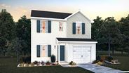 New Homes in North Carolina NC - Glenoaks by Century Complete