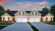 New Homes in North Carolina NC - Greystone Village by Century Complete