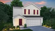 New Homes in North Carolina NC - Bessemer Estates by Century Complete