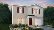 New Homes in North Carolina NC - Desmond Woods by Century Complete