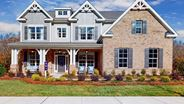 New Homes in North Carolina NC - Creek Bend by Century Communities