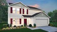 New Homes in North Carolina NC - Gresham Pointe by Century Complete