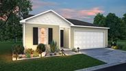 New Homes in South Carolina SC - Autumn Place by Century Complete