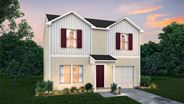 New Homes in South Carolina SC - Main St Village by Century Complete