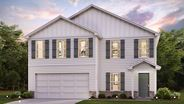 New Homes in Georgia GA - Arrowhead By The Lake by Century Complete