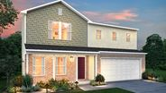 New Homes in Indiana IN - Northwind Estates by Century Complete