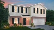 New Homes in Indiana IN - St. Andrews by Century Complete