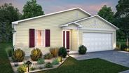 New Homes in Indiana IN - Tarkington Heights by Century Complete