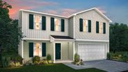 New Homes in Indiana IN - Oaks of Cedar Creek by Century Complete