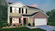 New Homes in Indiana IN - Country Village by Century Complete