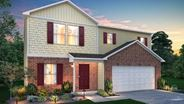 New Homes in Indiana IN - Hopkins & Maxey NW by Century Complete