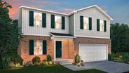 New Homes in Michigan MI - Copper Ridge by Century Complete