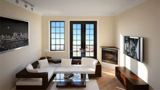 New Homes in New York NY - The Alycia by New York Real Estate Partners LLC