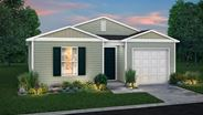 New Homes in North Carolina NC - Flagmarsh Hills by Century Complete