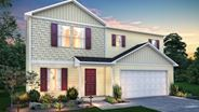 New Homes in Ohio OH - Trotter's Pointe by Century Complete