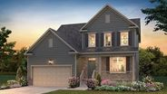 New Homes in Tennessee TN - Davenport Station   Premier Series by Century Communities