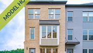 New Homes in Maryland - Capital Court by Stanley Martin Homes