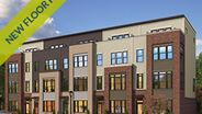 New Homes in Maryland - Westside at Shady Grove by Stanley Martin Homes