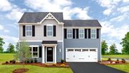 New Homes in West Virginia WV - Cardinal Pointe Two Story Homes by Ryan Homes