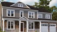 New Homes in Virginia VA - Glenmore by Stanley Martin Homes
