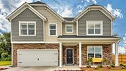 New Homes in South Carolina SC - The Meadows at Summer Pines by Stanley Martin Homes