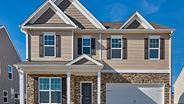New Homes in South Carolina SC - Crossbridge at Woodcreek by Stanley Martin Homes