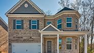New Homes in South Carolina SC - Abney Hills Estates by Stanley Martin Homes