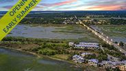 New Homes in South Carolina SC - The Cove at Folly by Stanley Martin Homes