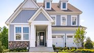 New Homes in North Carolina NC - 12 Oaks by Stanley Martin Homes