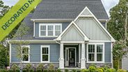 New Homes in North Carolina NC - Cresset Overlook by Stanley Martin Homes