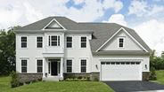New Homes in Maryland - Garren's Choice by Williamsburg Homes