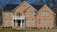 New Homes in Maryland - Oak Hill by Williamsburg Homes