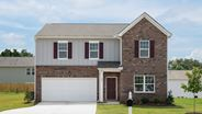 New Homes in Georgia GA - Creekside by Starlight Homes
